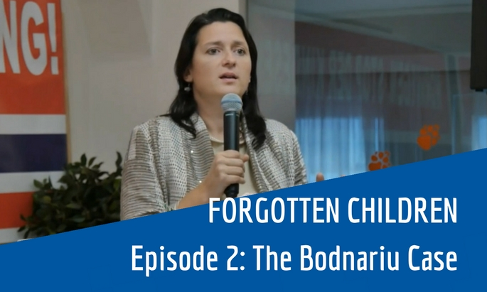 2 - The Bodnariu Case