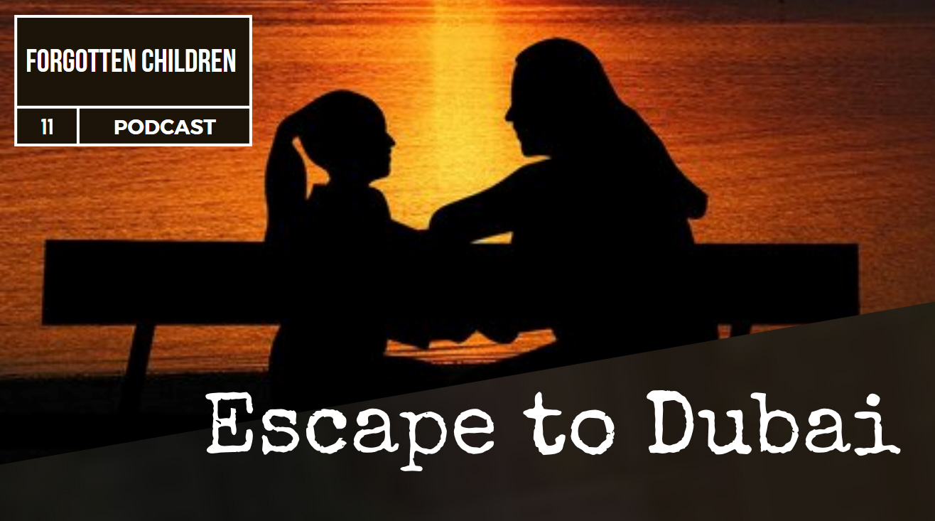 Escape to Dubai