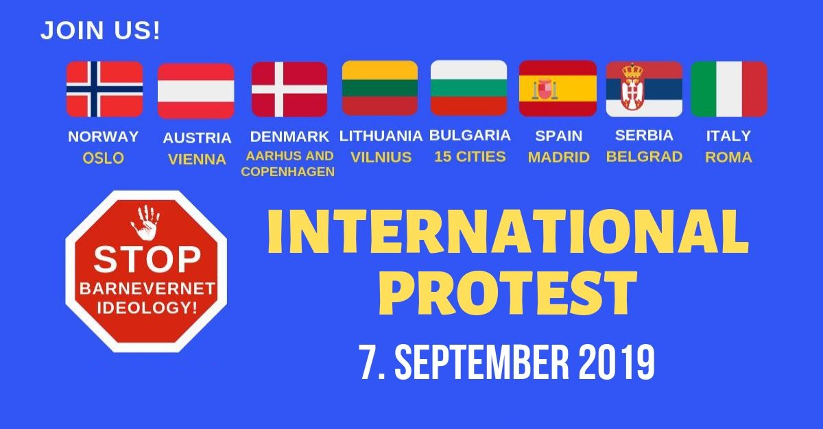 International Protest